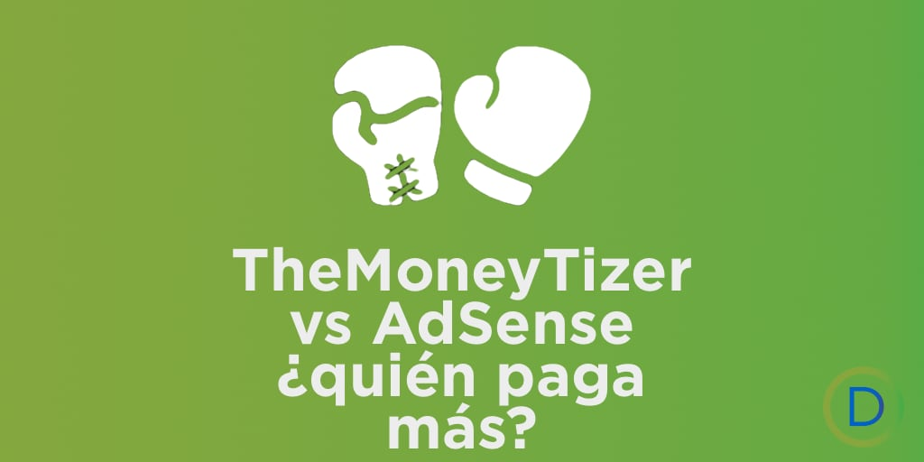 AdSense vs The Moneytizer quien paga mas