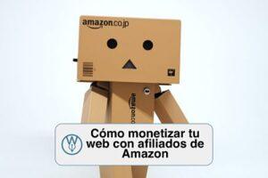 Todo lo que necesitas saber sobre Amazon afiliados