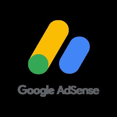 Como ganar dinero con Google AdSense logo