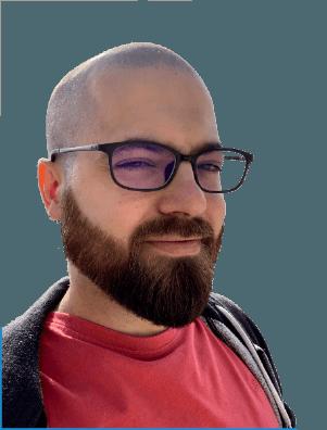 David Olier consultor SEO en Boadilla del Monte y experto en WordPress