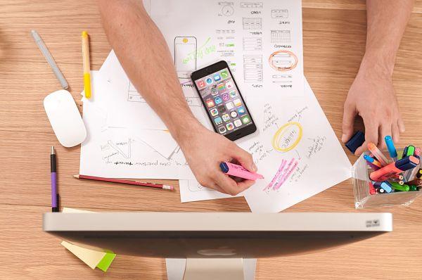 Diseñar una web con WordPress