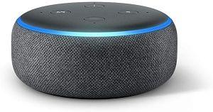 Ejemplo de enlace de afiliado con Amazon Echo