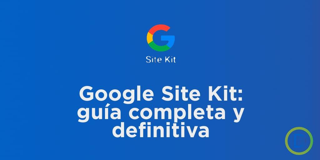 Google site kit guia definitiva