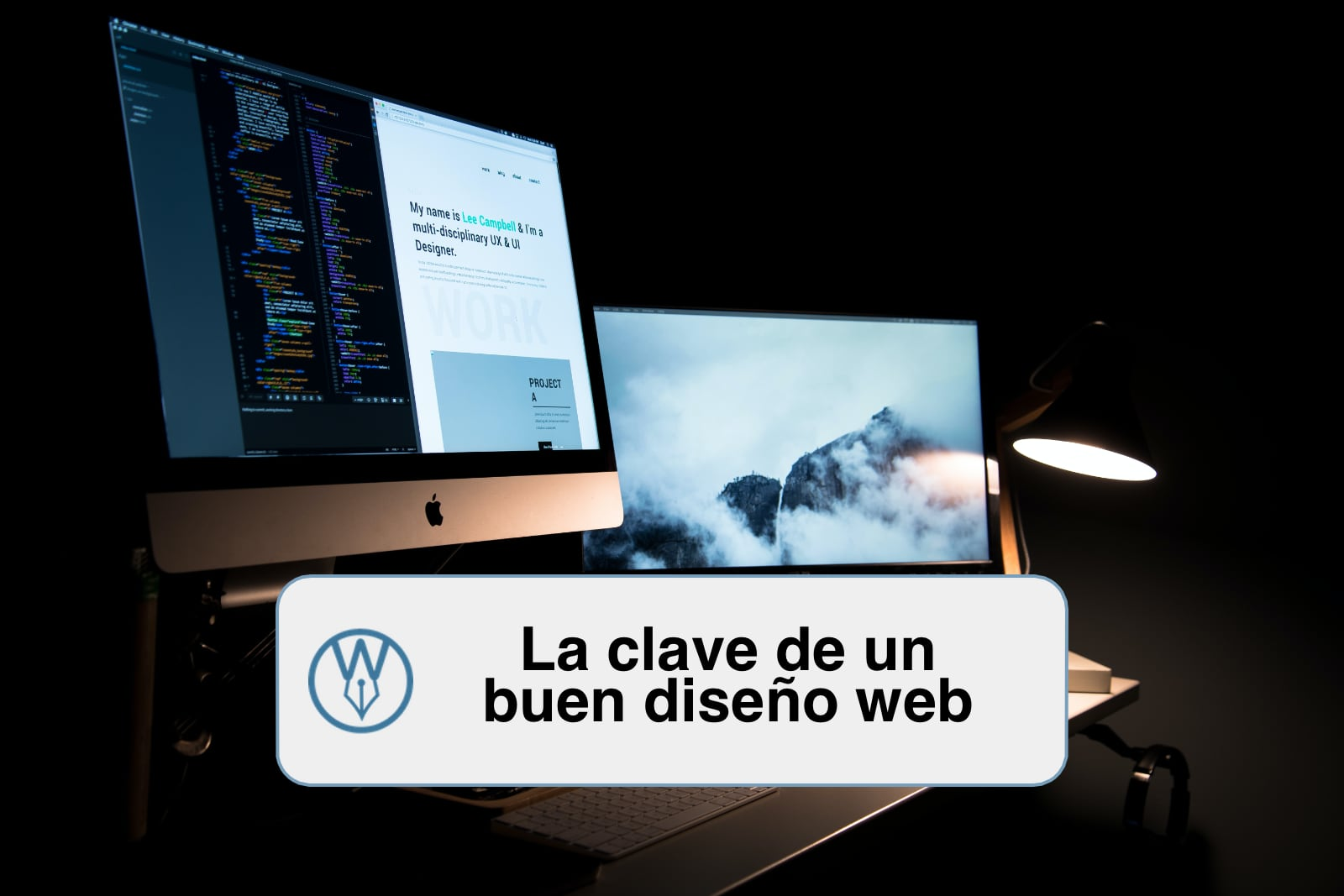 La clave de un buen diseño web